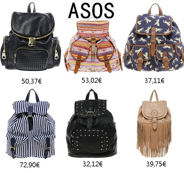 Punta los Moda mochilas Adiós ¡hola bolsos a f0gxq5qY