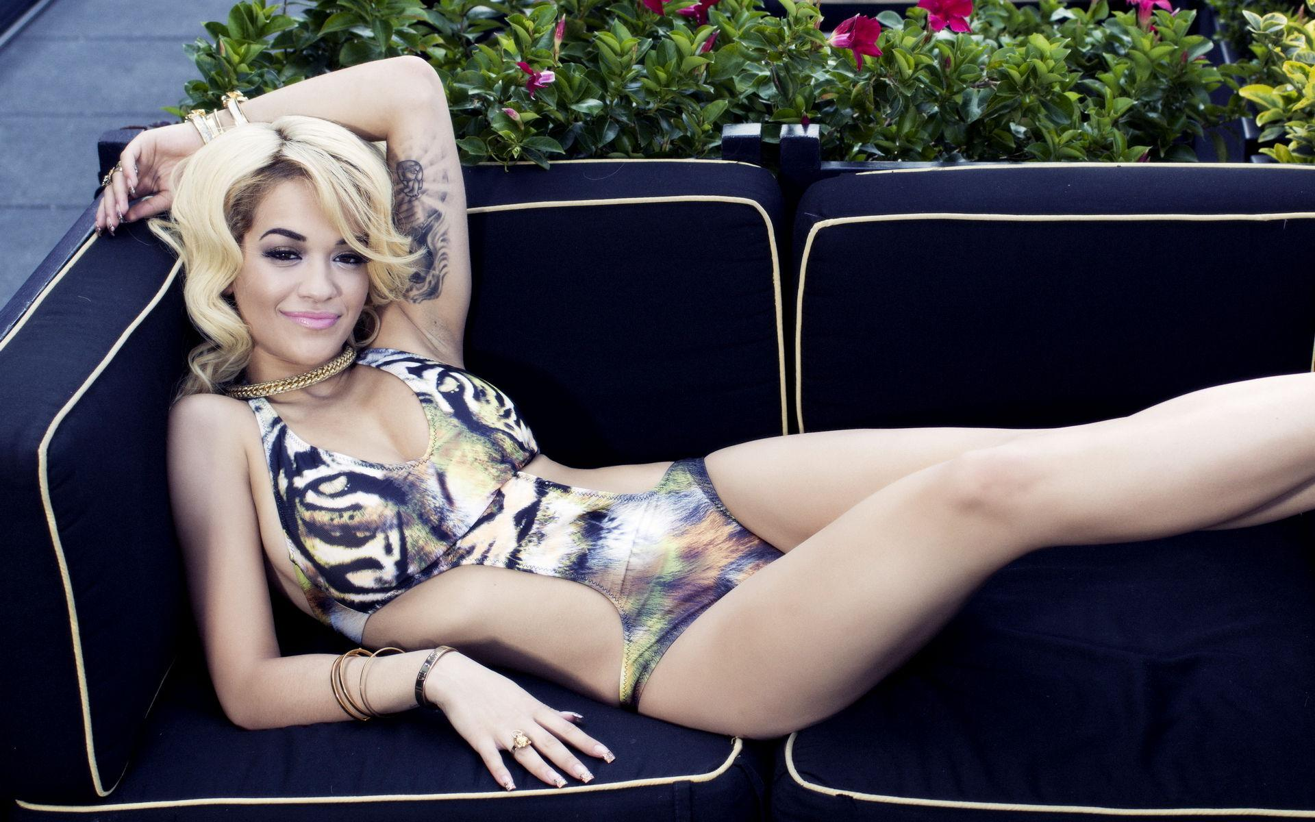 rita ora hd wallpaper