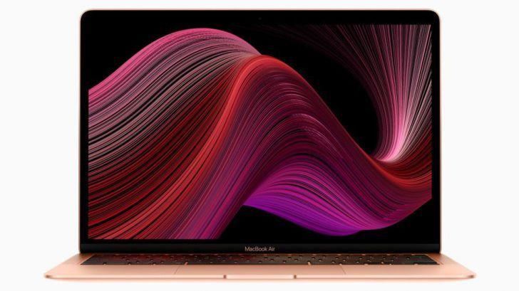 Nuevo MacBook Air, con más motivos para quererlo y por solo 1.199€