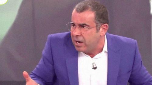 Jorge Javier estalla 'Sálvame' contra Vox: