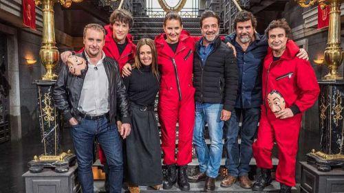 Piden el cese de Toñi Prieto por hacer la competencia a RTVE