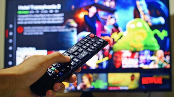 Netflix y su 'nueva normalidad' no llega a España
