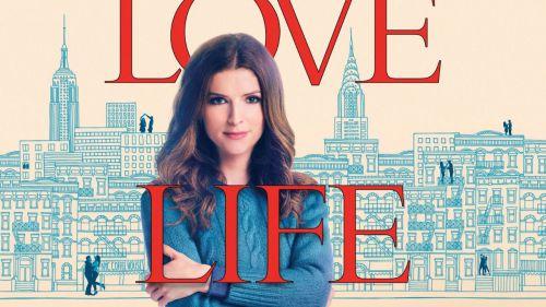 'Love life': La primera serie de Ana Kendrick llega el 28 de mayo a HBO