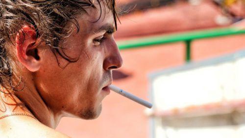 Covid-19: Confinamiento y tabaquismo