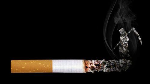 Un 5,98% de los fumadores ha reducido su consumo durante el confinamiento