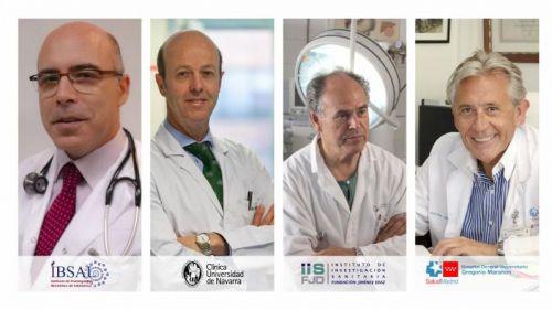 Las células madre de la grasa mejoran el pronóstico de pacientes graves de Covid-19