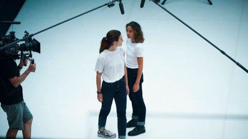 HBO: Bárbara Lennie e Irene Escolar concluyen el rodaje de 'Hermanas'