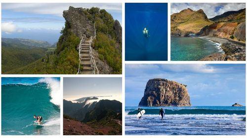 Madeira: Una experiencia para vivir prácticamente en solitario