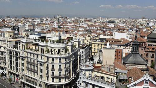 Planes seguros para pasar este verano en Madrid