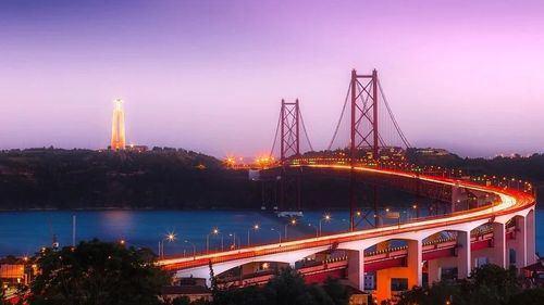 Lisboa se abre al mundo