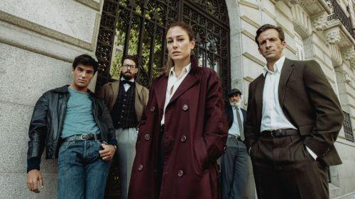 Óscar Casas y Adrián Lastra se unen al reparto de Jaguar
