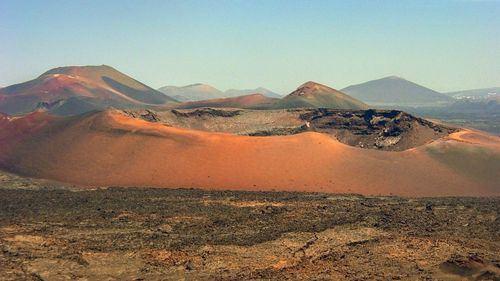 Redescubre Lanzarote