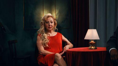 Carmen Machi, protagonista en HBO de 'Juicio a una zorra'