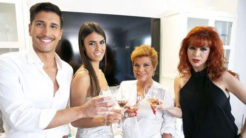 ¿Qué tienen en común Terelu Campos, Gianmarco Onestini, Sofía Suescun y Yurena?