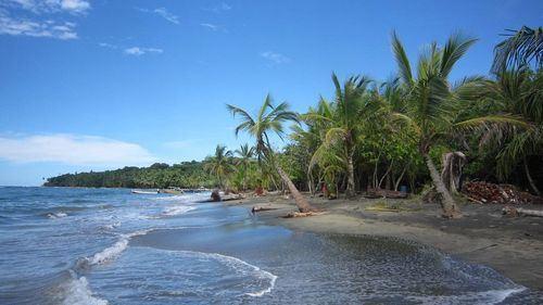 Las playas más paradisíacas de Centroamérica y República Dominicana (I)