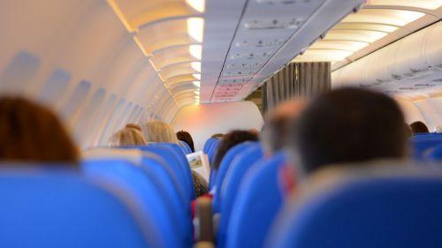 Covid-19: ¿Viajar en avión?