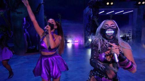 Los MTV VMAs 2020 tienen nombre propio: Lady Gaga