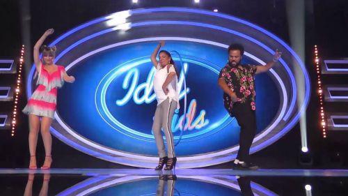 Isabel Pantoja aterriza este lunes en Telecinco con 'Idol Kids'