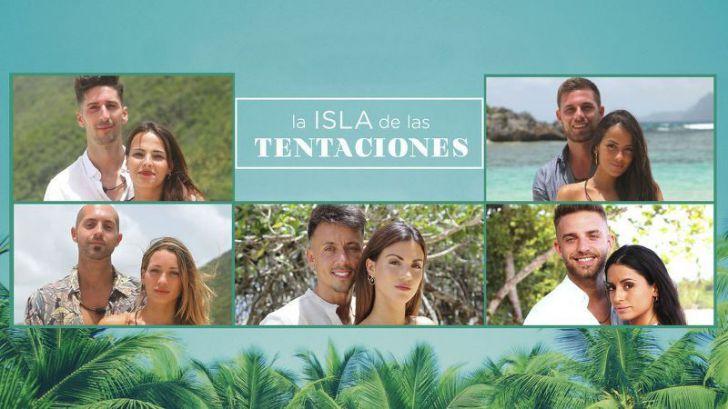 'La isla de las tentaciones': Así son los protagonistas de su segunda edición