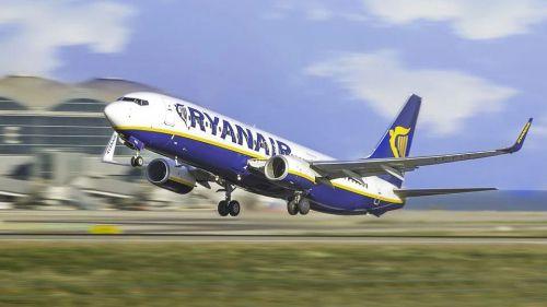 Ryanair lanza por primera vez en su historia una oferta que incluye vuelos gratuitos