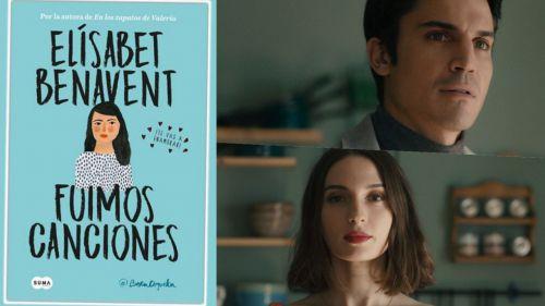 Netflix: 'Fuimos canciones' une a María Valverde y a Álex González