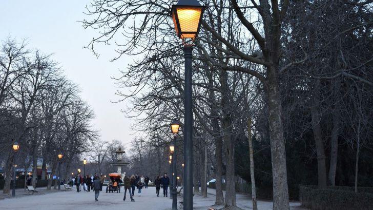 'Madrid Otra Mirada' abre las puertas de 95 lugares de interés patrimonial de la ciudad