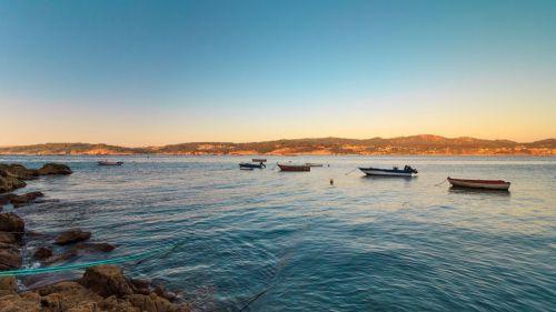 Rías Baixas: Redescubre Galicia