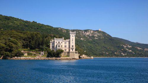 Los 20 castillos más deslumbrantes de Europa (II)