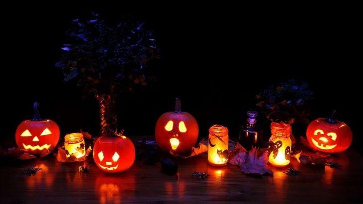 ¿De dónde procede Halloween o, lo que es lo mismo, Samhain?