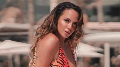 'La casa fuerte 2': Samira Jalil última concursante confirmada
