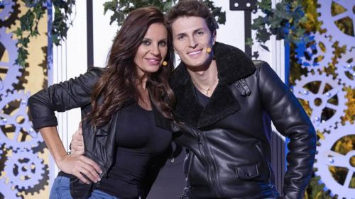 'La Casa Fuerte': Sonia Monroy o Juan Diego López abandonan este domingo el concurso