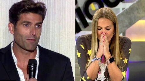 Marta López tras romper con Efrén:
