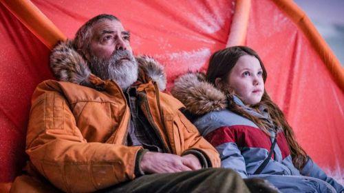 Así es lo nuevo de George Clooney para Netflix