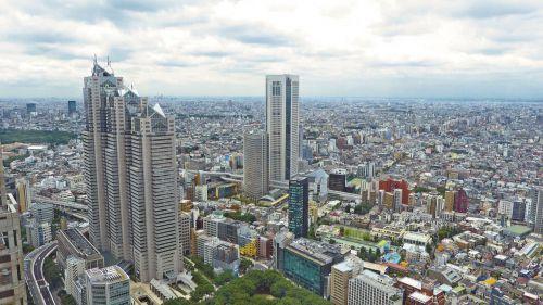 Tokio recibe 2021 con diferentes inauguraciones y renovaciones