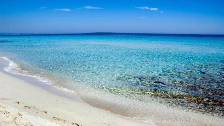 Comienza un 2021 ilusionante en Formentera