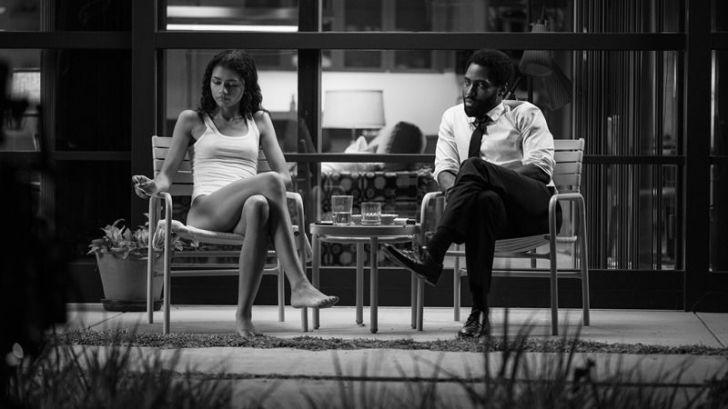 Zendaya y John David Washington en un drama 'profundamente romántico' de Netflix