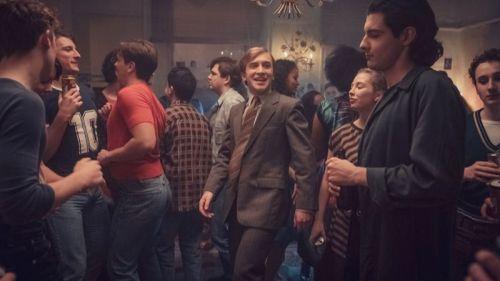Olly Alexander al frente de 'It's a sin', la nueva serie de HBO