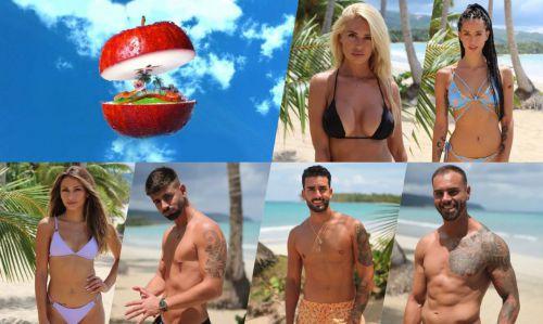 Estos son los primeros solteros y solteras de 'La isla de las tentaciones 3'