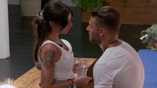 'LIDLT 3': Simone ha hecho que Lola tenga serias dudas sobre su relación con Diego