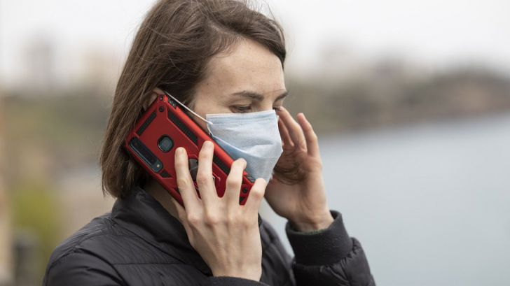 ¿Problemas de voz durante la pandemia?