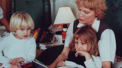 La guerra entre Woody Allen y Mia Farrow salta a la palestra de nuevo de la mano de HBO