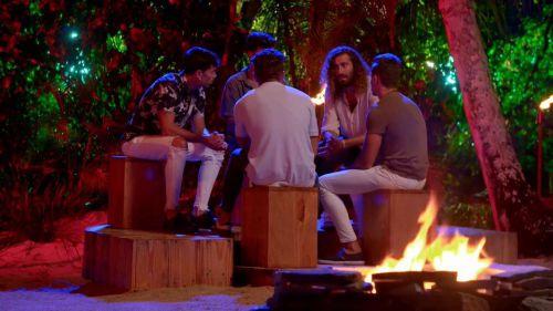 'La isla de las tentaciones' explota y arrasa en audiencias