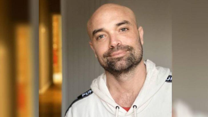 De conocido productor y guionista de Netflix a ser arrestado por tráfico de drogas