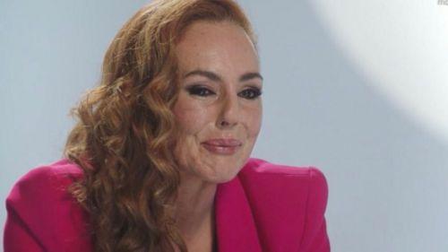 Rocío Carrasco confiesa que intentó quitarse la vida porque no podía más