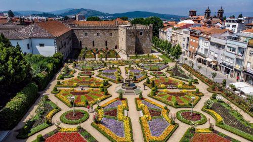 Braga se presentará en FITUR como el Mejor Destino Europeo para visitar en 2021