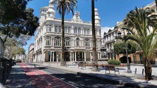 Las Palmas de Gran Canaria, un destino con encanto arquitectónico