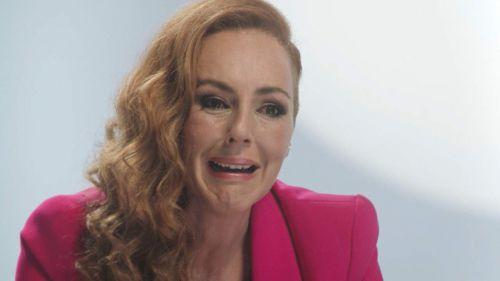 Nuevo episodio de 'Rocío, contar la verdad para seguir viva'