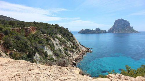 Ibiza, abierta por vacaciones