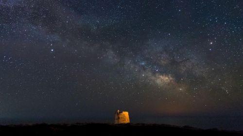 'Formentera astronómica' nos cita con las estrellas