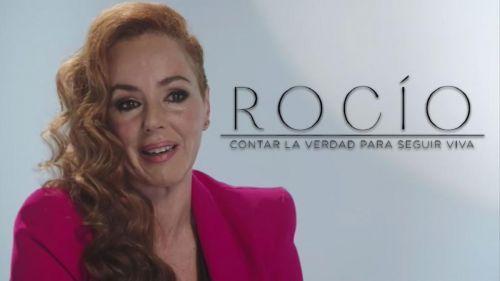 'Rocío, contar la verdad para seguir viva' culmina como el formato revelación de la temporada